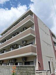 福岡県福岡市南区警弥郷1丁目の賃貸マンションの外観