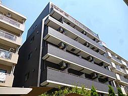 メゾンドジュール[2階]の外観
