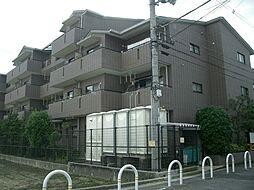 にゅーらいふ18[4階]の外観