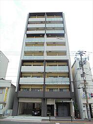 大阪府大阪市此花区梅香1丁目の賃貸マンションの外観