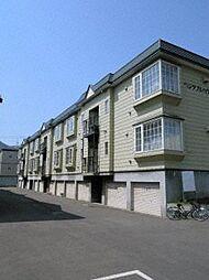 ベジタブルハウス[205号室]の外観