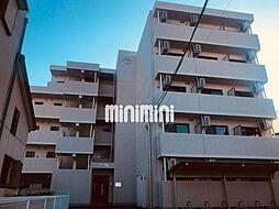 A−city港本宮[3階]の外観
