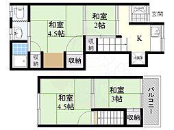 東海道・山陽本線 吹田駅 徒歩6分