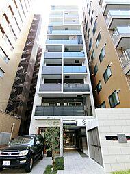 プラチナム[5階]の外観