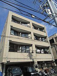 シャトーボヌール[2階]の外観