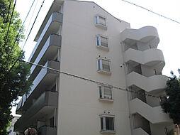 ハーバービュー東神戸[2階]の外観