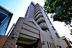 大阪府大阪市天王寺区下寺町2の賃貸マンションの外観