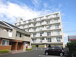 サンケイマンション第6ビル[401号室]の外観