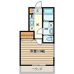 南阿佐ヶ谷駅 8.2万円