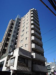 KDXレジデンス元浅草[10階]の外観