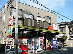 兵庫県西宮市甲子園網引町の賃貸アパートの外観