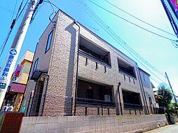 狭山ヶ丘駅 4.8万円