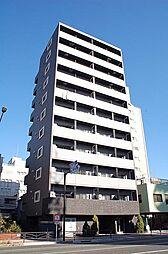 フェニックス横須賀中央[704号室]の外観