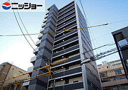 GRANDUKE鶴舞[2階]の外観