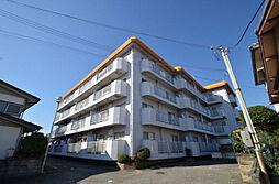 [テラスハウス] 兵庫県たつの市龍野町日山 の賃貸【/】の外観