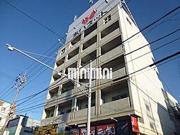 コンフォルム八幡[5階]の外観