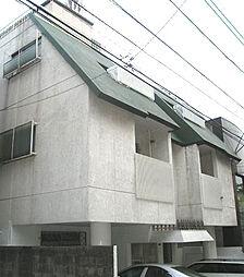 メゾン上田[3号室号室]の外観