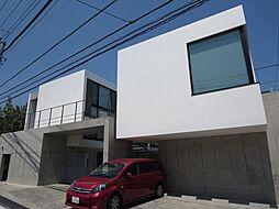 埼玉県さいたま市浦和区岸町1丁目の賃貸マンションの外観