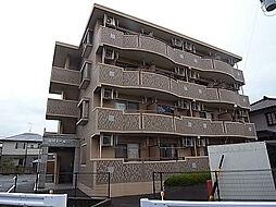 リヴェールJ・7[3階]の外観