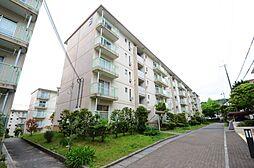 UR中山五月台住宅[3-101号室]の外観