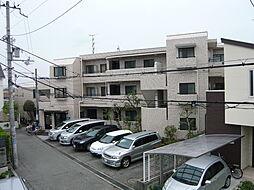 リブレ上野東[303号室]の外観