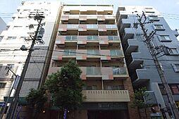 アル・ドゥ・6[3階]の外観