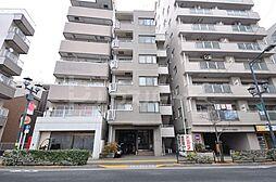 JR高崎線 尾久駅 徒歩15分の賃貸マンション