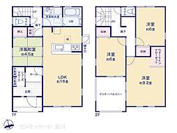 上豊田駅 2,880万円