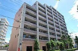兵庫県神戸市兵庫区御崎本町2丁目の賃貸マンションの外観