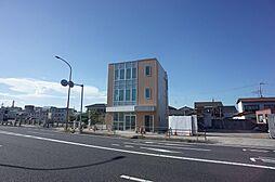 柳町新築テナントビル