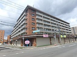 南平岸駅 3.2万円