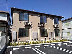 伊予鉄道市駅線 勝山町駅 徒歩16分の賃貸アパート