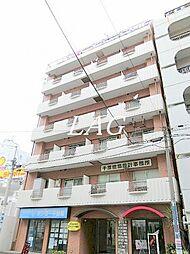 ベルグリーン錦糸町[3階]の外観