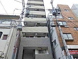 ロネスタ新今里[8階]の外観