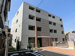 ケントクIII[4階]の外観
