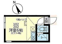 京急川崎駅 6.1万円