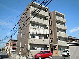DOC中川原[3階]の外観