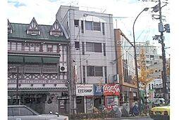 ローレックス田村[402号室]の外観