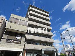 愛知県名古屋市千種区穂波町1丁目の賃貸マンションの画像
