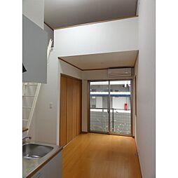 静岡県浜松市中区高丘北3丁目の賃貸アパートの外観