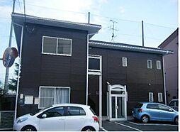 コ−ポTM[1階]の外観