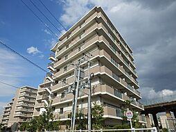 マンション(西宮北口駅から徒歩9分、2SLDK、4,380万円)