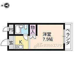 京都駅 2.4万円