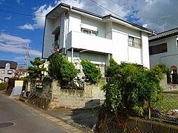 [一戸建] 神奈川県厚木市温水 の賃貸【/】の外観