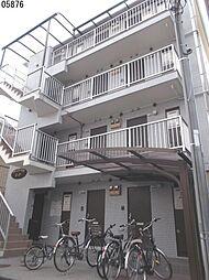 エンドレスホープ高砂[103 号室号室]の外観