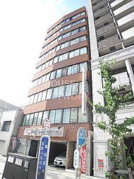 京都府京都市下京区五条通油小路西入ル北側小泉町の賃貸マンションの外観