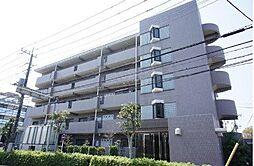 ガーデンハウス塚越[3階]の外観