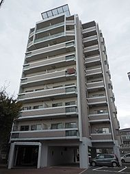 兵庫県尼崎市常光寺1丁目の賃貸マンションの外観