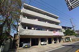 サンモール[3階]の外観