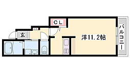 西飾磨駅 4.9万円